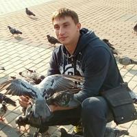 Фотография анкеты Дмитрия Федосова ВКонтакте