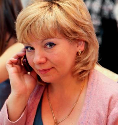 Алёна Кокорева