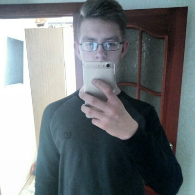 Павел, 18, Polatsk