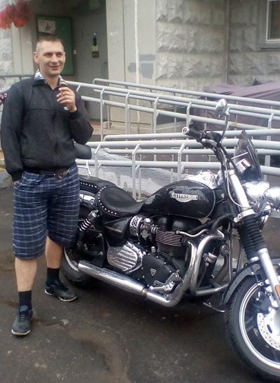 Дима, 37, Gomel