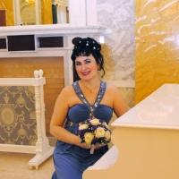 Татьяна Бурцева