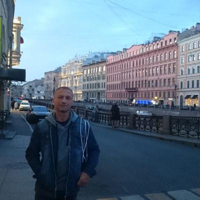 Виталий, 41, Pavlovsk