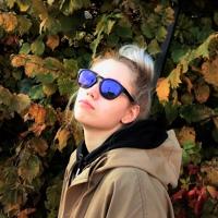 Личная фотография Дарьи Лариной ВКонтакте