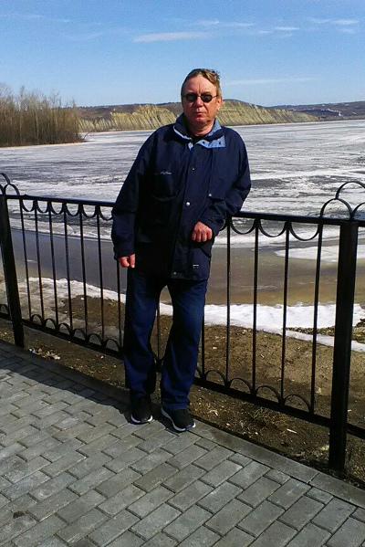 Вячеслав, 55, Saratov