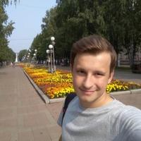 Семён Шемякин