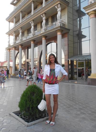 Марина Буданова
