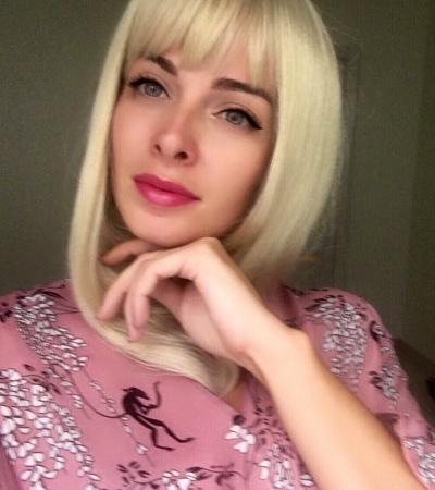 Ксения Лакович