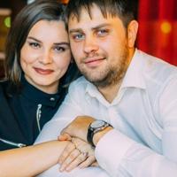 Личная фотография Надежды Белоцерковец