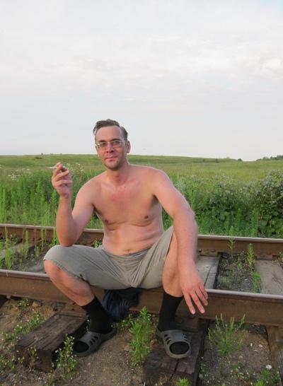 Владимир Елизаров