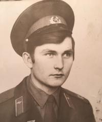 Пауков Павел