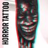 HORROR TVTTOO †