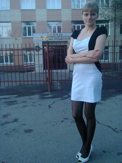 Irishka, 34, Vologda