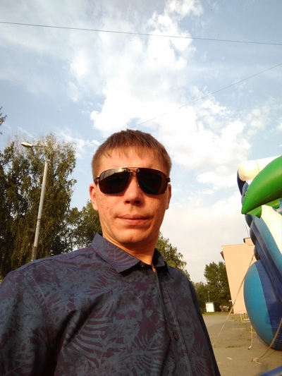 Денис, 32, Kamensk-Ural'skiy