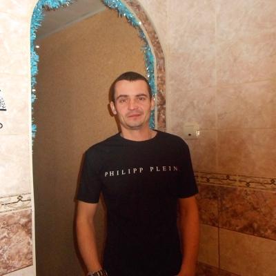 Андрей, 37, Ivanovo