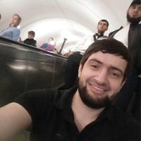 Фотография профиля Муслима Гаджимурадова ВКонтакте