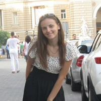 Фотография анкеты Вероники Зарубиной ВКонтакте