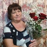 Личная фотография Августы Коротаевой-Машьяновой