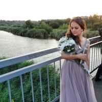 Фотография Ярославы Гугленко ВКонтакте