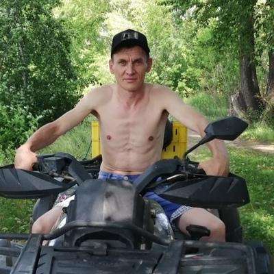 Валентин, 41, Artemovskiy