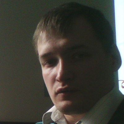 Владимир Хохлов