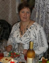 Карымбаева Нина (Бондарева)