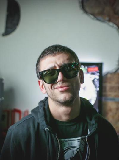 Вадим Дж