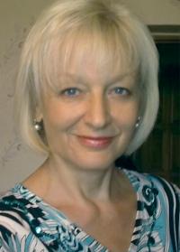 Кудряшова Светлана