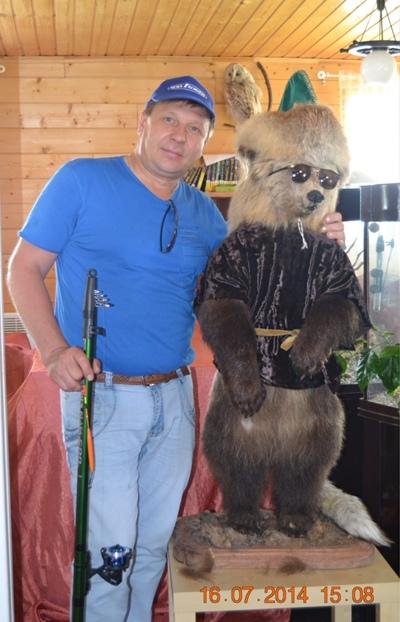 Александр, 50, Birsk