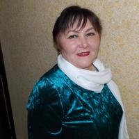Рита Султанова