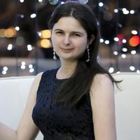 Аня Назарова
