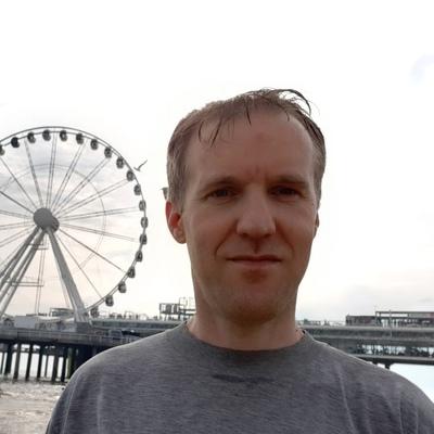 Mark, 42, Den Dolder