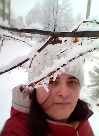 Гулиева Оксана