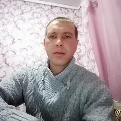 Семён, 36, Aldan
