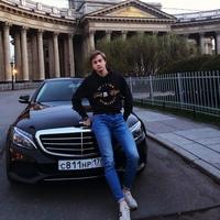 Никита Лагодич   Санкт-Петербург