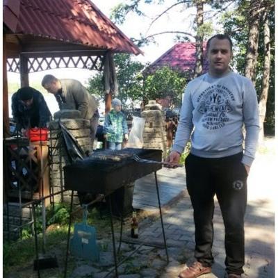 Александр, 41, Zheleznogorsk