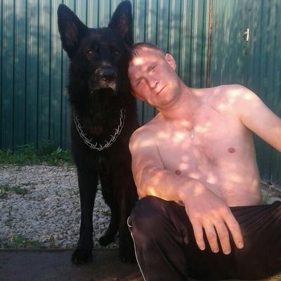 Роман, 38, Okulovka