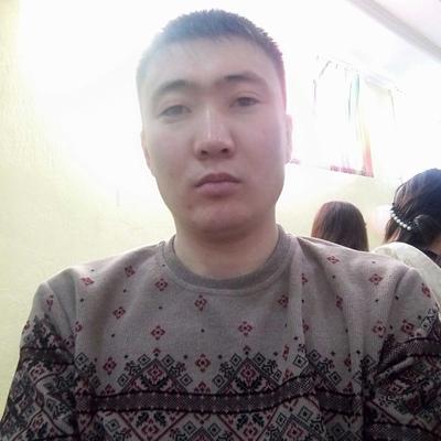 Едил, 28, Atbasar