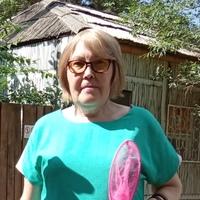 Халикова Нурия