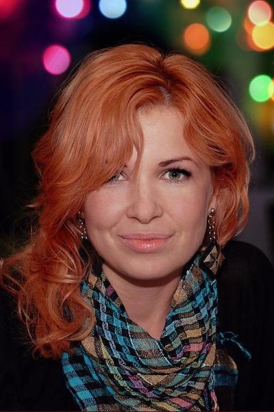 Нина Воронцова