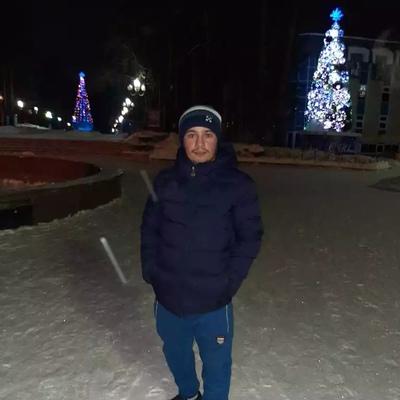 Шухрат, 35, Zheleznogorsk