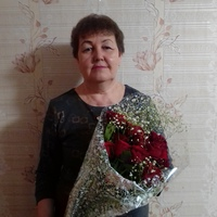 Тайбахтина Елена (Красноперова)