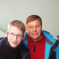 Артём Шаховой
