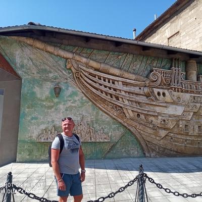 Анатолий, 39, Kirovo-Chepetsk