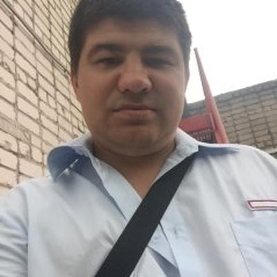 Евгений, 35, Arzamas