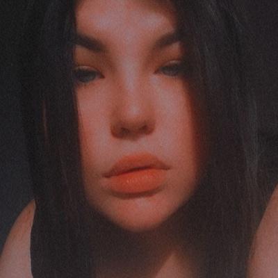 Алина, 21, Yuzhno-Sakhalinsk