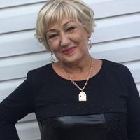 Татьяна Жалыбина