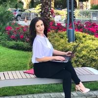Ekaterina Olegovna