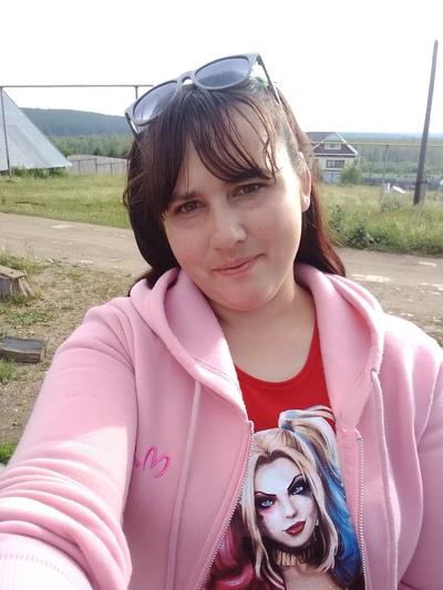 Таня, 23, Verkhniy Ufaley