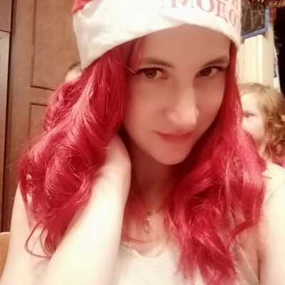 Евгения, 28, Novopokrovka