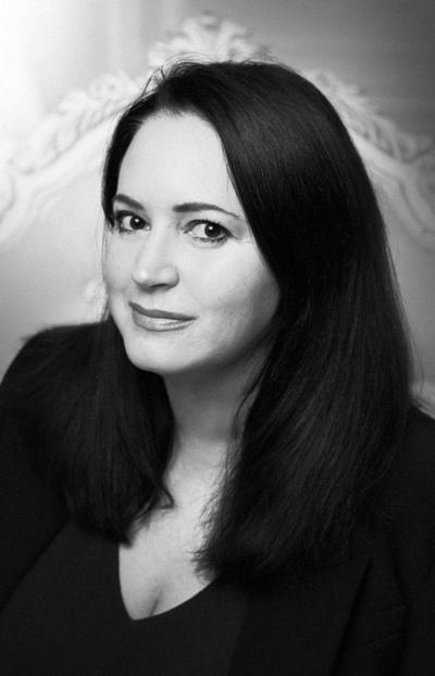 Кристина Валерьевна